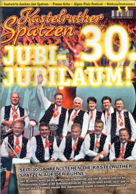 Spatzenpost AUSGABE 01-2015