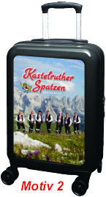 Spatzen-Trolley