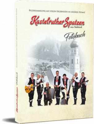 Kastelruther Spatzen - Fotobuch