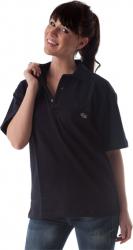 Poloshirt marineblau