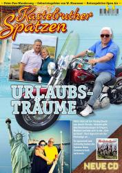 Spatzenpost AUSGABE 02-2016