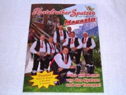 Kastelruther Spatzen - Magazin 02-2017
