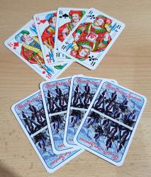 Kartenspiel - SKAT