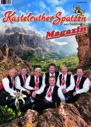 Kastelruther Spatzen - Magazin 02-2020