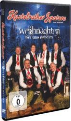 Weihnachten bei uns daheim - DVD