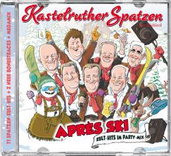 Aprés - Ski - Kulthits im Partymix